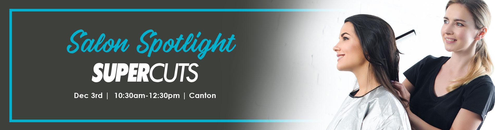 Salong Spotlight - Super Cuts